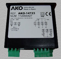 AKO14723 back differential thermostat